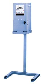 OTC 1821 10-Ton Capacity Air-Operated Automotive Oil Filter Crusher