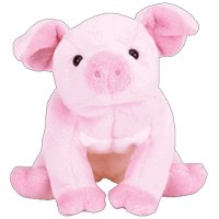 Ty Beanie Babies Hamlet the pig - Buy Ty Beanie Babies Hamlet the pig - Purchase Ty Beanie Babies Hamlet the pig (Ty, Toys & Games,Categories,Stuffed Animals & Toys,Animals)