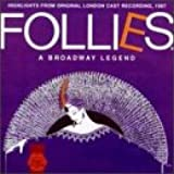 Original London Cast Recording