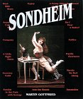 Sondheim (0810938448) by Martin Gottfried