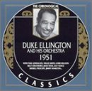echange, troc Duke Ellington - 1951