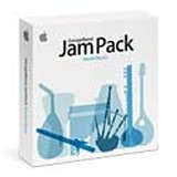 GarageBand Jam Pack : World Music