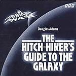 Douglas Adams The Hitch-Hiker's Guide To The Galaxy / The Primary Phase