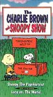 Charlie Brown #5 Snoopy the