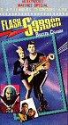 echange, troc Flash Gordon Conquers the Universe [VHS]