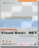 Bdg Publishing Mastering Visual Basic .NET (Windows/Macintosh)