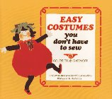 Easy Costumes You Don't Have to Sew