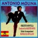 echange, troc Antonio Molina - Antonio Molina