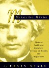 img - for Mingling Minds: Phineas Parkhurst Quimby's Science of Health and Happiness book / textbook / text book
