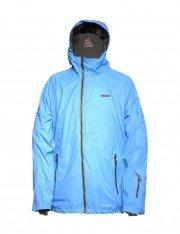 Creek Bright Blue Snowboardjacke von ZIMTSTERN (M) online kaufen