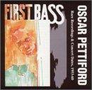 First Bass(Oscar Pettiford)