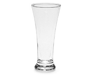 Libbey 11-1/2-Ounce Flare Pilsner, Set of 12