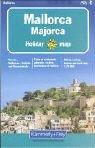echange, troc Franz Plötz - Mallorca 1 : 75 000. Holiday Map.