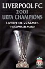 Liverpool FC – 2001 Uefa Cup Winners – The Complete UEFA Final [VHS]