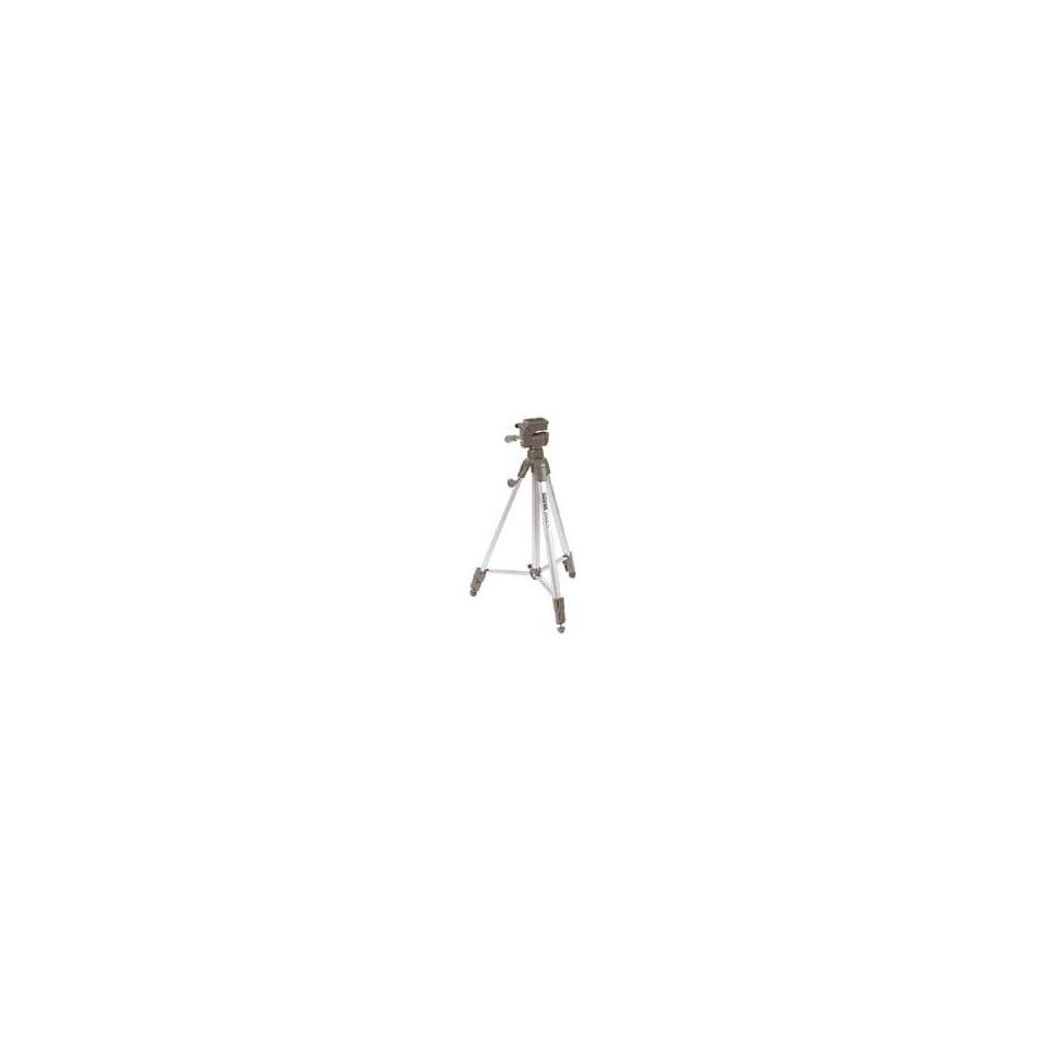 SunPak 620 070D 7001D Tripod with Rack and Pinion Geared Center Column