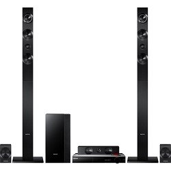 Samsung HT-F9730W 7.1-Channel 1330Watt 3D Blu-Ray Home Theater System