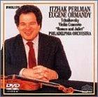 チャイコフスキー:ヴァイオリン協奏曲 ニ長調