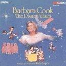 Barbara Cook: The Disney Album