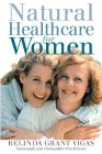 img - for Natural Healthcare for Women book / textbook / text book