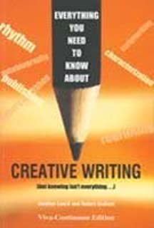 introduction to creative writing textbooks