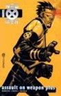 New X-Men Vol. 5: Assault on Weapon Plus (0785111190) by Grant Morrison