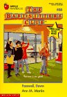Farewell, Dawn (The Baby-Sitters Club, No. 88) (0590228722) by Martin, Ann M.