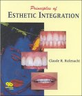 img - for Principles of Esthetic Integration book / textbook / text book