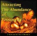 Attracting the Abundance of Prosperity