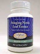 Enzymatic Therapy Inc. Stinging Nettle Leaf Extract 90C