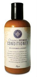 Organic Intensive Conditioner by Celtic Herbal 250ml VEGAN