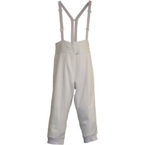 amazoncom fencing pants fencing knickers 350n fencing