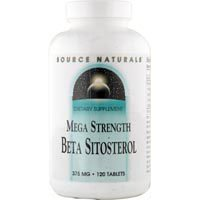 Mega-Strength-Beta-Sitosterol