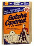 GOTCHA COVERED 77196/77000 Kimberly Clark/Scott 8-by-12-Foot Drop Cloth