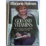 God and Vitamins (0380569949) by Holmes, Marjorie