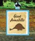 Giant Armadillo (Prehistoric Animals...