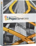 Microsoft Project Server 2003 (5-Client) [Old Version]