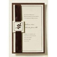 Gartner Invitation Kit with amazing invitation example