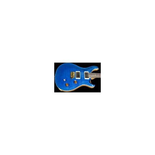 Amazon.com: PRS Custom 24 Artist Blue Matteo Wide Thin