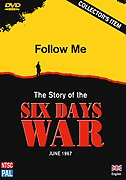 Follow Me...The Six Day War - The Story Of The Israel'S Six Day War (Dvd)