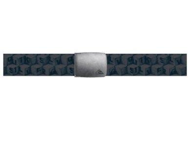 Quiksilver cintura Rule My World, Black, 35cm
