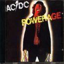 ACDC - Powerage [Musikkassette] [US-Import] - Zortam Music