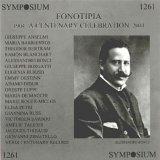 Fonotipia 1904-2004: Centenary Celebration