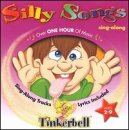 echange, troc Various Artists, Artistes Divers - Silly Songs