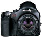 Mamiya 645AFd Medium Format SLR Camer...