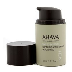 Ahava - Men Time To Energize Soothing After-shave Moisturizer from Ahava