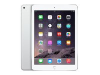 Apple iPad Air 2 WiFI 128GB Silver, MGTY2FD_A (EU plug)