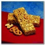 Peanut Butter Pretzel Bar (131)