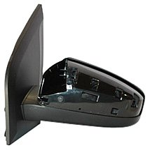 TYC 2540231 Ford Mustang Passenger Side Power Non-Heated Replacement Mirror