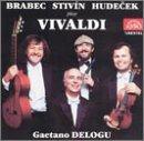 Brabec Stivin Hudecek plays Vivaldi