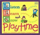 Listen Learn & Grow: Playtime